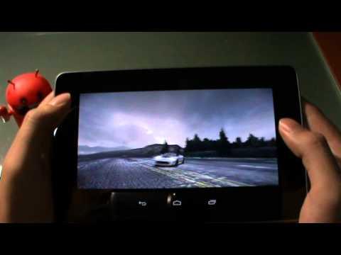 [Review] ASUS NEXUS 7 Wifi 32GB (Bahasa Indonesia)