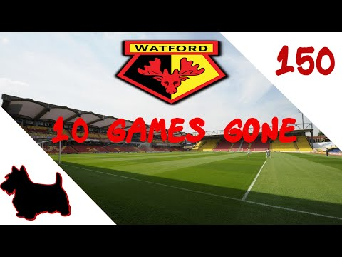 Football Manager 2015 UNEMPLOYED 150 10 GAMES GONE ScottDogGaming HD