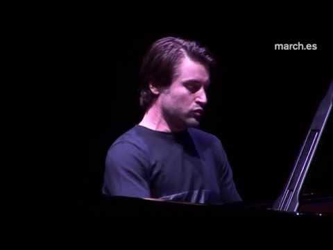 JS Bach/Dan Tepfer : Goldberg Variations/Variations (Madrid )