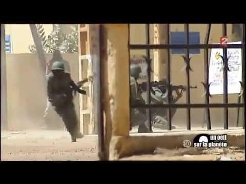 France 2 documentaire sur le Mali: Faut il crier victoire? 22/04/13