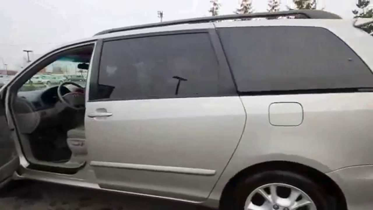 2006 toyota sienna xle service repair manual youtube rh youtube com 2006 toyota sienna owners manual 2006 toyota sienna owners manual free download
