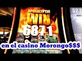 At Morongo Casino in reopening day CA scratchers - YouTube