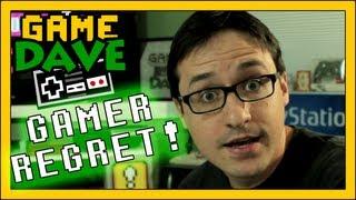 Download Biggest Gaming Regret! | Game Dave Mp3