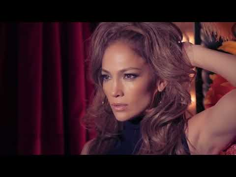 Jennifer Lopez For Guess Campaign Spring Summer 2018