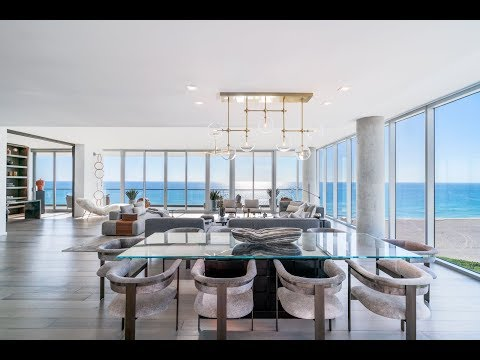 321 Ocean Drive / The Penthouse / Miami Beach, FL