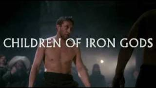 Children of Iron Gods trailer.mp4