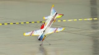 World Champion Indoor Model Airplane Show