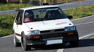 Sznaps - Radom 2012.10.20 - 4age.pl - twincharged AE82 4agzte beta stage - toyota corolla