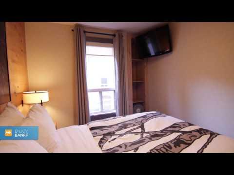Banff Rocky Mountain Resort | One Bedroom Wolf Condo