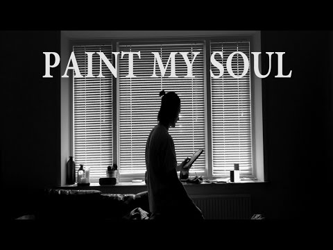 Paint My Soul - Kortfilm