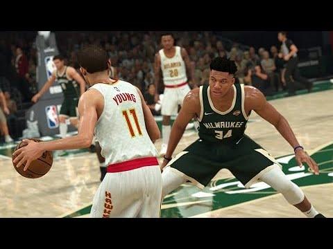 'NBA 2k21' é o jogo gratuito da semana na Epic Store