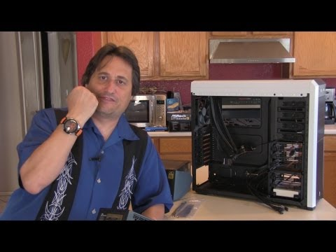Build Your Own Gaming PC - August 2013