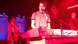 """They Might Be Giants """"Istanbul"""" Live at Tipitina's New Orleans 2-4-12"""
