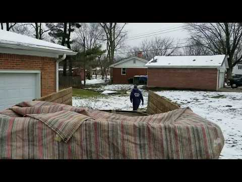 Privacy Fence Removal Schott Services Style!