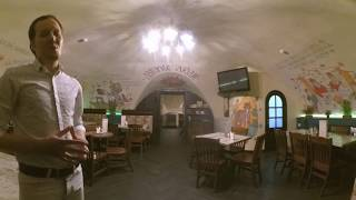 Недорогие кафе в центре Москвы - кафе Добрые Люди