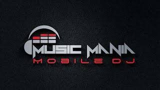 Kansas City Weddding DJ - Music Mania