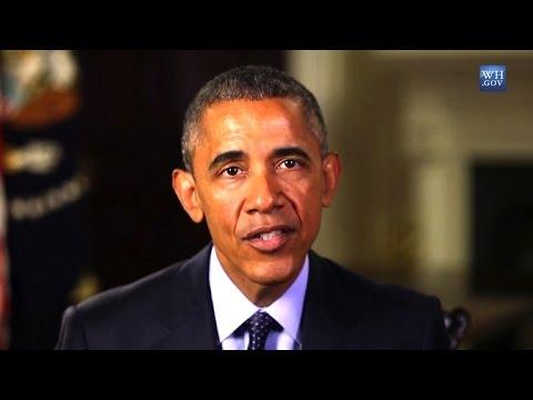 "Obama urges Senate to ""put the politics aside"" on NSA surveillance extension"