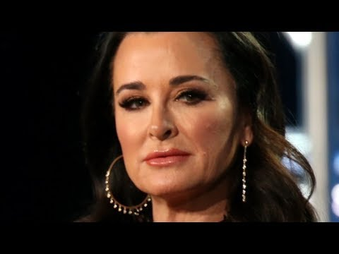 Kyle Richards' Transformation Is Turning Heads