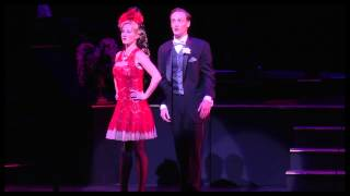 "Video! Watch Tommy Tune and the Cast of ""Lady, Be Good!"" Tap Out That"