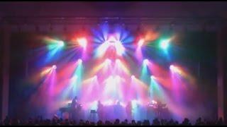 STS9 :: 2016.11.05 :: Thomas Wolfe Auditorium :: Asheville, NC