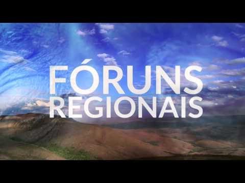 Fóruns Regionais de Governo MG