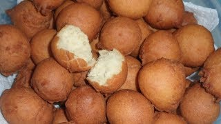 Cameroon Donuts