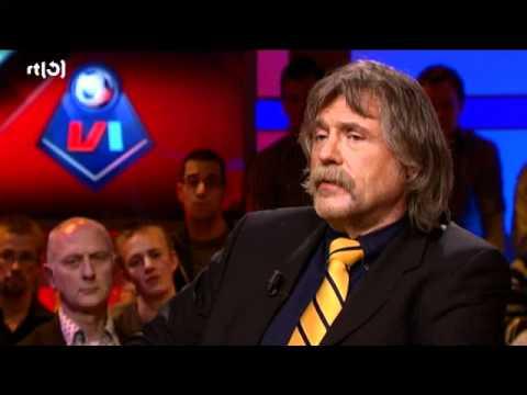 Keje Molenaar verlangd naar Jack van Gelder na flauwe grap Wilfred
