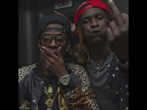 Young Thug - In This Game Feat. Rich Homie Quan