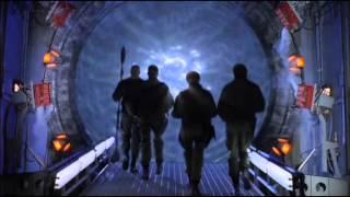[Stargate SG-1] • Trailer 2013