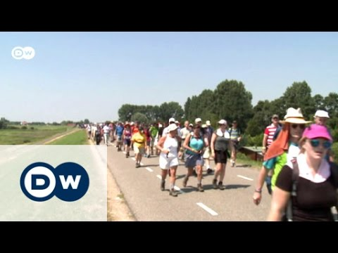 Walk of the World in Netherlands | Focus on Europe