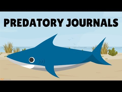 Instant Video Answers | Part 1: Predatory Journal Lists | Scientific Research