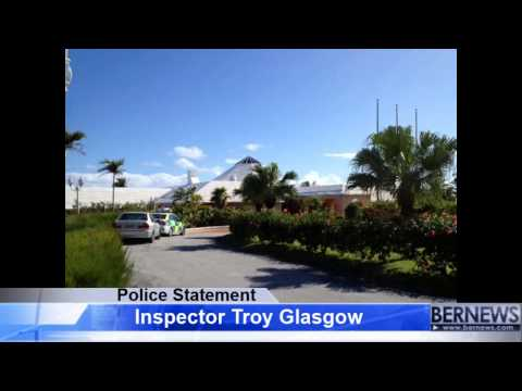 Police Statement From Paget Incident, Mar 4 2013