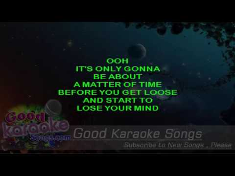 Family Affair -  MARY J. BLIGE (Lyrics Karaoke) [ goodkaraokesongs.com ]