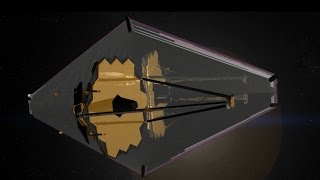 James Webb Space Telescope 101
