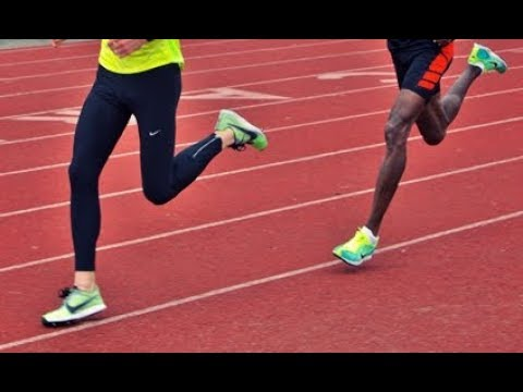 How to run PROPERLY on Your Forefoot