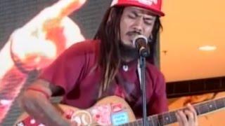 "AMAZING KOKOI BALDO sings ""KAPAYAPAAN"" (Acoustic Reggae)"