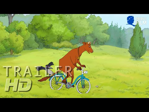 Mama Muh und die Krähe – Der Film (HD Trailer Deutsch)