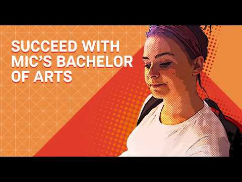Bachelor of Arts at Mary Immaculate College Limerick -