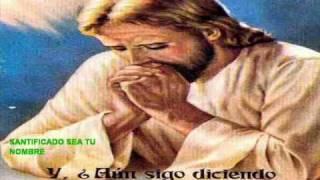 PADRE NUESTRO INSTRUMENTAL SALESIANO.wmv