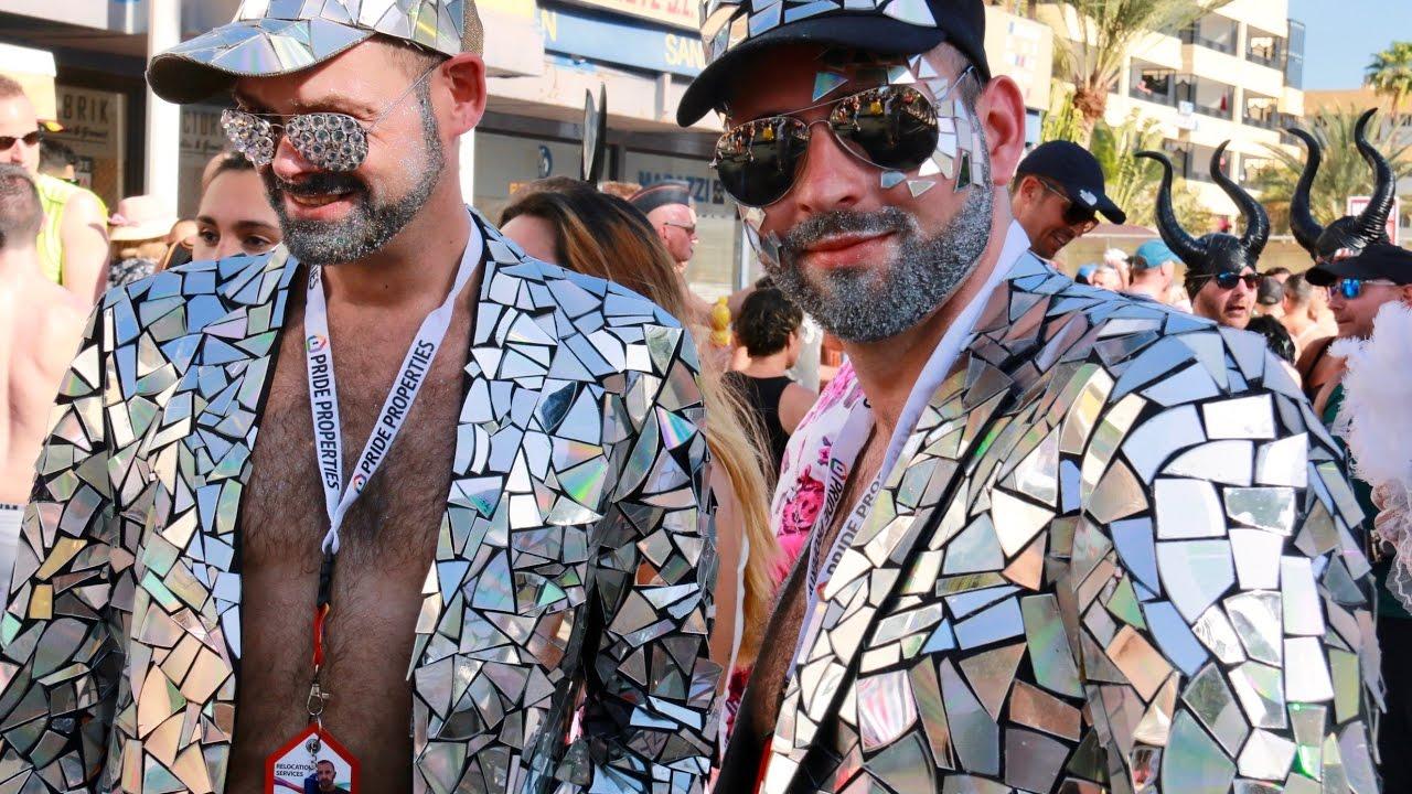 Maspalomas Gay Pride Maspalomas
