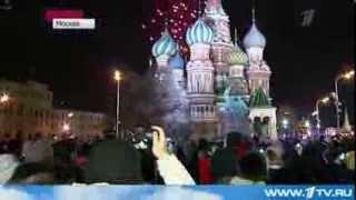 видео Как встретить Новый год во Владимире - праздничная программа