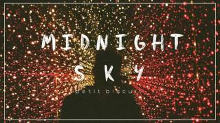 Petit Biscuit - Midnight Sky (Official Audio)