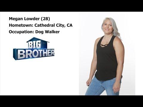 K-FROG Big Brother 19 Interview: Megan
