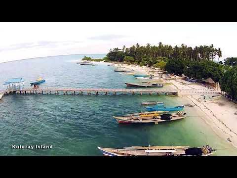 Welcome to Daloha Resort Jababeka Morotai