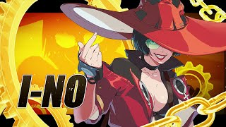 GUILTY GEAR -STRIVE- Trailer#8 - Japan Fighting Game Publishers Roundtable#2