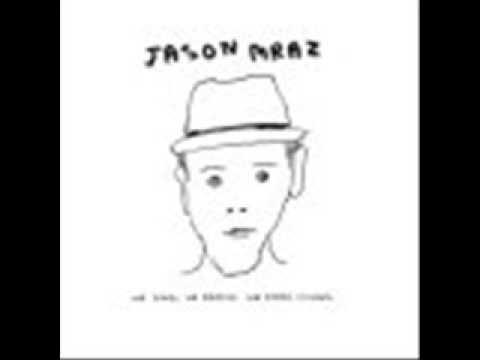 Jason Mraz--Make It Mine