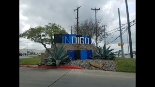 Indigo Apartments