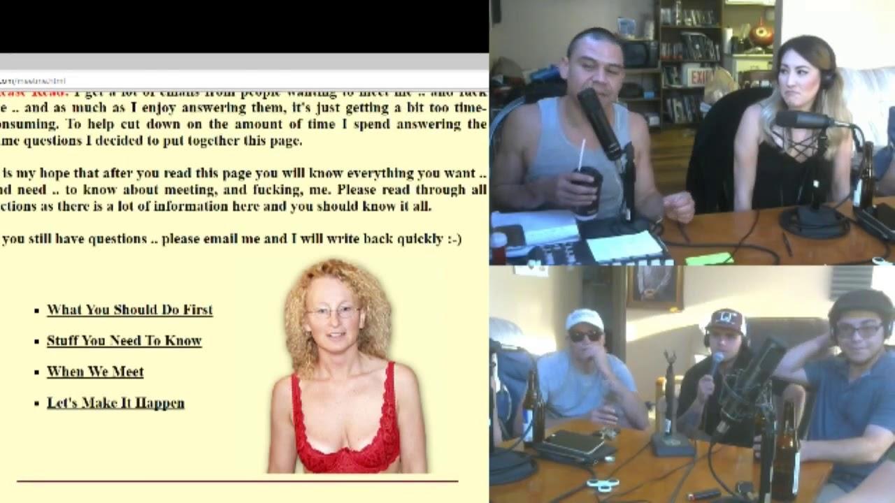 Creampie Cathy UPDATE - YouTube