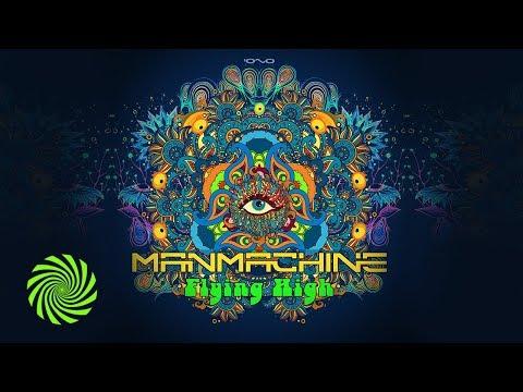 Manmachine - Flying High