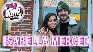 Baixar Isabella Merced Interview with JD